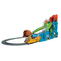 Play out your favorite adventures with the Thomas & Friends TrackMaster Cave Collapse Explore Thomas & Friends toys at the Fisher-Price shop today! Friends Tv Show, New Friends, Thomas And Friends Trains, Baby Lyrics, Fisher Price Toys, Baby Swings, Nebraska Furniture Mart, Thomas The Train, Dimples