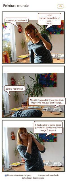 comicstrip 4 de Mamans comme on peut