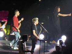 1D in Indianapolis (7/31/2015)