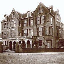 Stichting Laan van Meerdervoort - historie The Hague, Multi Story Building, Google, Historia, Nostalgia