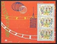 Portugal Europa 1998 mnh SS 2225a
