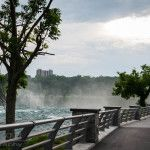 Niagara falls : another awesome day