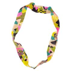 main image of Disco Band Necklace