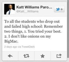 Katt Williams Jokes re appear funny memes meme lol joke hilarious humor funny memes funny image katt williams drop out jokes