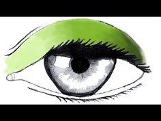 Techniki makijażu oczu - 11 sposobów nakładania cieni - YouTube Kevin Macleod, Youtube, Youtubers, Youtube Movies