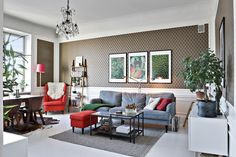 How to choose furniture for my home