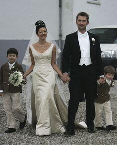 """Royal"" Weddings"