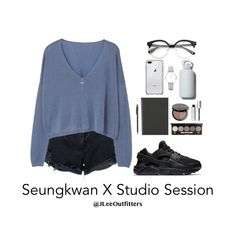 Seventeen Outfits Source by ideas baddie Kpop Fashion Outfits, Teen Fashion, Korean Fashion, Womens Fashion, Female Outfits, Dress Outfits, Cute Outfits, Fashionable Outfits, Dresses