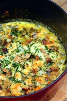 Yotam Ottolenghi, Vegan Vegetarian, Vegetarian Recipes, Cooking Recipes, Side Dishes, Brunch, Veggies, Diet, Breakfast