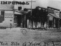 IMPERIAL, Nebraska - Chase County - CASDE