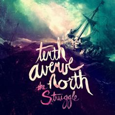 "Banda americana Tenth Avenue North lança seu novo CD, ""The Struggle"""