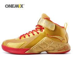 On sale for a limited time only!   https://hespirides.com/collections/shoes/products/onemix-newest-men-basketball-shoes-2016-male-ankle-boots-anti-slip-outdoor-sport-sneakers-plus-size-eu-39-46-free-shipping   OneMix Dynasty Warriors Basketball Shoes.   Military high-dunk basketball for the ultimate warrior.  Shape the legend!