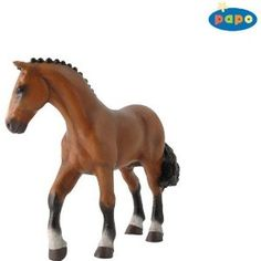 Competition Horse by Papo
