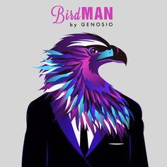 Genosio vous présente : Birdman