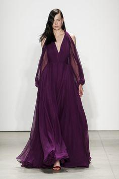 "skaodi: ""Jenny Packham Fall New York Fashion Week. Jenny Packham, Couture Fashion, Kaftan, Dress To Impress, Beautiful Outfits, Evening Dresses, Formal Dresses, Marie, Fashion Dresses"