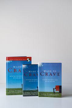 Made To Crave Bible Study Bundle – P31 Bookstore