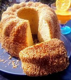 Greek Desserts, Greek Recipes, Cake Recipes, Dessert Recipes, Brownie Cake, Vegan Cake, Something Sweet, Cake Cookies, Food To Make