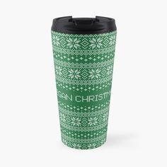 Promote   Redbubble Travel Mug, Promotion, Vegan, Mugs, Tableware, Dinnerware, Tumblers, Tablewares, Mug