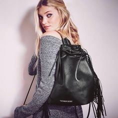 🆕 Victoria Secret's Fashion Show 2015 Bag 2015 VS Fashion Show bag !! Victoria's Secret Bags Shoulder Bags