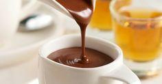 Incrível! Chocolate quente super cremoso  - # #chocolatequente #chocolatequentecaseiro #Receitas