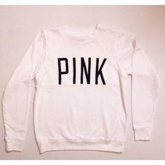 "Spotted while shopping on Poshmark: ""Victoria Secret White Sweater""! #poshmark #fashion #shopping #style #PINK Victoria's Secret #Tops"