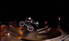 El Primer Campeonato Argentino de BMX Freestyle Park se hace en Catamarca