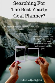 best yearly goal planner, yearly goal planner, goal planner, planner, slay your goals, acheive your goals, slay your goals, Nadalie, itsallyouboo, contentmentquesting, 2019 planner, set goals Self Development, Personal Development, Goals Planner, Planner Ideas, Home Management Binder, Personal Goals, Achieve Your Goals, Mindful Living, Setting Goals