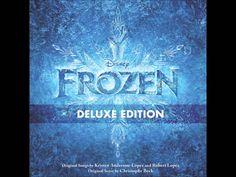 9. Reindeers Remix (Outtake) - Frozen (OST) (+playlist)