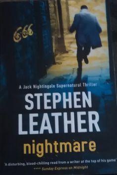 Stephen Leather - Nightmare