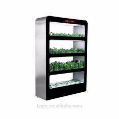 Countertop Unit Indoor Garden Hydroponic Gardening 400 x 300