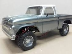 Image result for proline 1966 Chevy C10