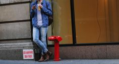 New York City Street Style: July 6, 2015 - Four Pins