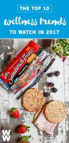 These Top 10 Wellness Trends for 2017 are sure to spark some inspiration when it comes to achieving your new year's resolutions. And with Weight Watchers on your side, it's easier than ever to stick to your goals and succeed in your weight loss journey. Find their delicious snacks at Target for easy treats that help you make healthy decisions even when on the go.