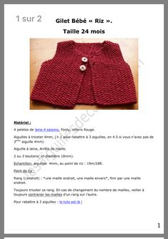 Pull Bebe, Baby E, Baby Knitting, Lace Shorts, Knitting Patterns, Knit Crochet, Couture, Wool, Clothes