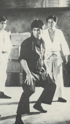 Return Of The Dragon, Way Of The Dragon, Enter The Dragon, Aikido, Bruce Lee Training, Bruce Lee Pictures, Lee Movie, Bruce Lee Family, Bruce Lee Martial Arts