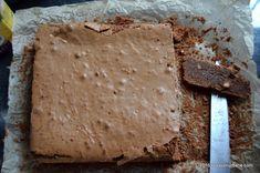 Negresa reteta perfecta (brownie) (14) Brownies, Pie, Bread, Desserts, Food, Pinkie Pie, Tailgate Desserts, Deserts, Fruit Flan