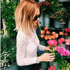 12 rote Ombre kurze Haare Ombre Hair Color For Brunettes haare kurze ombre rote Red Make Up, Brown Blonde Hair, Copper Blonde Balayage, Copper Ombre, Red With Blonde Ombre, Blonde Hair Red Roots, Ombre Short Hair Red, Red Hair Lob, Copper Hair Colors
