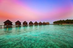Breathtaking Maldives #maldives #breathtaking #beautiful