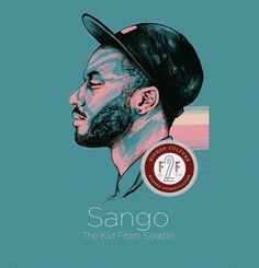 Sango Beats has become a rather familiar name here at Face 2 Face, as well as his talents. Today the producer is back, unleashing a dope new mix