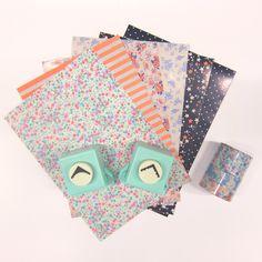 Met deze punchers, zelfklevende papiertjes en washi tape maak je van je schoolspullen echt iets bijzonders. Bekijk de Hema-folder op Reclamefolder.nl of download de app.