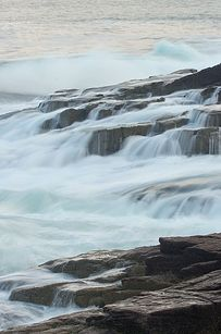 Thunder Hole in Acadia National Park | 24 Reasons Everyone Should See Maine Before They Die