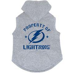 Lightning Dog Shirt