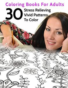 Stress Reliever Adult Coloring Free Books How To Relieve Color Patterns Colouring In Colour Pattern