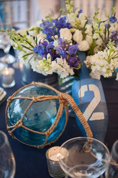 Grey Likes Weddings   Nautical Maine Wedding