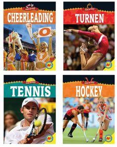 Informatief Lezen - Sport en passie