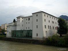 Museum of Celts in Hallein, Austria
