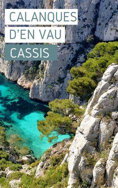 Rando itinérante dans les Calanques de Cassis et aussi sur la Côte Bleue, pour un séjour inédit !