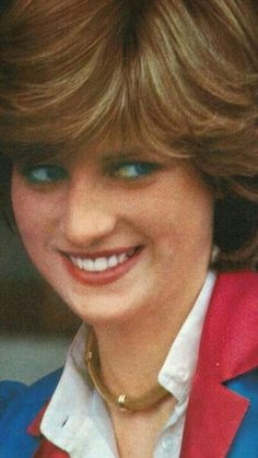 July 02, 1981: Lady Diana Spencer King Constantine of Greece watching John McEnroe versus Rod Frawley at Wimbledon (source @princessdibooks, Twitter)..