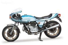 1981 Ducati 900 SSD, Part #2 Addendum