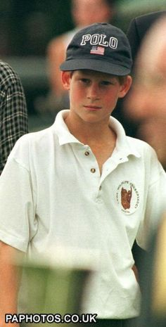 July Prince Harry played around with a video camera and captured the events at his father, Prince Charles's polo match in Cirencester Park. Prince William And Harry, Prince Henry, Prince Harry And Meghan, Prince And Princess, Prince Of Wales, Prince Charles, Royal Prince, Lady Diana Spencer, Prince Harry Diana